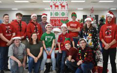 RCHS Holiday Fair